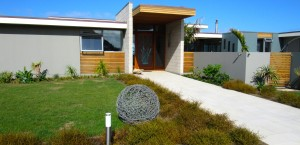 Private Residence – Cliff Top Home