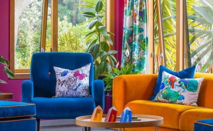 Rachel Brandon Designing Interiors Private Residence A